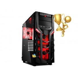 Компютър Ryzen, 12GB, 2000GB Диск, GTX 1060 - Компютри за Игри от Evarna