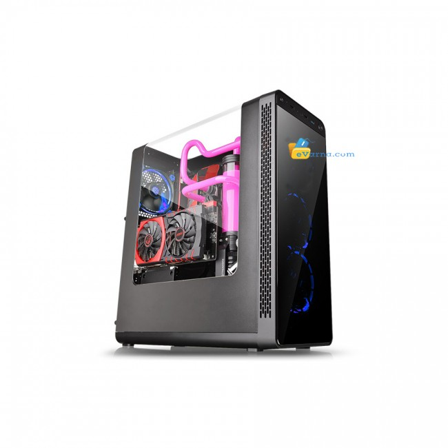 Геймърски компютър с I7-8700К с 12 логически ядра, GTX 1080 8GB, 480 SSD ТОП Цена! - Компютри за Игри от Evarna