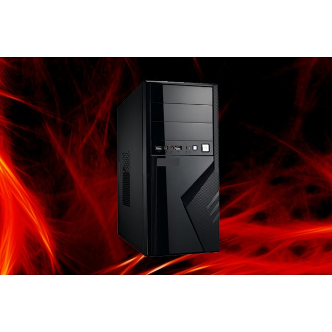 8 ядрен Геймърски Компютър FX-8300, RAM 8GB, HDD 1TB, GTX 1050ti 4GB - Компютри за Игри от Evarna
