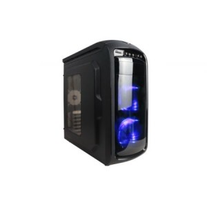 Геймърски компютър с I7-8700К с 12 логически ядра, RX560 4GB, ТОП Цена! - Компютри за Игри от Evarna