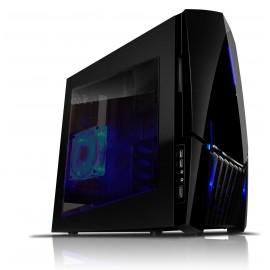 Компютър с Новия i5-7400 Kaby Lake, GTX1080 8GB GDDR5, Уникална кутия
