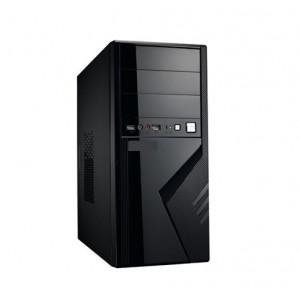 Компютър Intel® Quad-Core, 8GB, RX 560