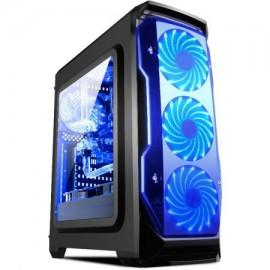 Компютър с Новия Intel i7-7700 Kaby Lake, 8GB, Geforce GT 730 4GB DDR5 HDMI