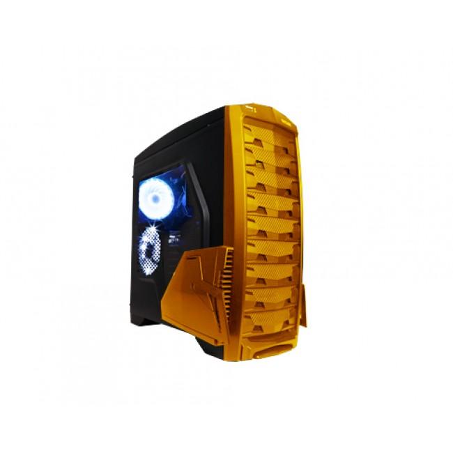 RYZEN 7 1700, 8 GB DDR4, GTX 1060