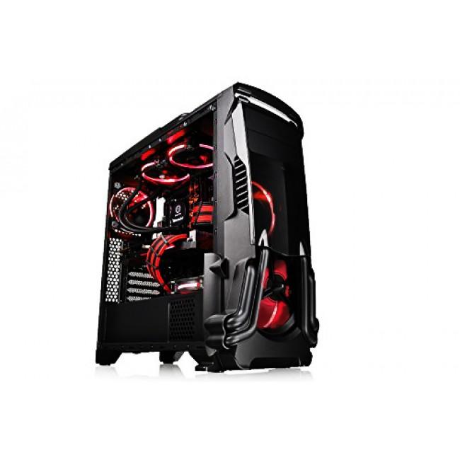 Геймърски Компютър с Intel i7-7700 с 8 логически ядра, 16Gb Рам, GTX 1070 8GB 480 SSD ТОП Цена! - Компютри за Игри от Evarna