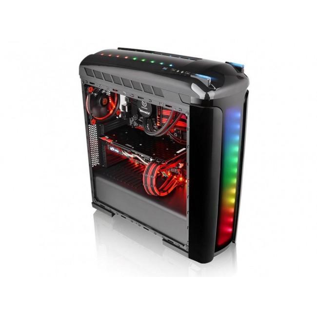 Компютър с 12 Логически ядра и GTX 1050 TI 4GB -  от Evarna