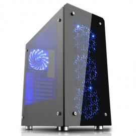 Геймърски компютър с 6 Ядрен Интел i5-8400, 8GB, GTХ1070 8GB ТОП Цена!