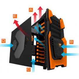 Мега Як Компютър i5-6600K, 32 Ram, SSD, GTX 1080 8Gb!