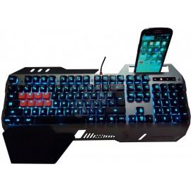 А4tech Геймърска клавиатура Bloody B418 Light strike 8-Infrared Swich, USB