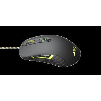 Xtrfy XG M2 Геймърска оптична мишка
