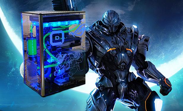 Важна ли е кутията за компютъра?